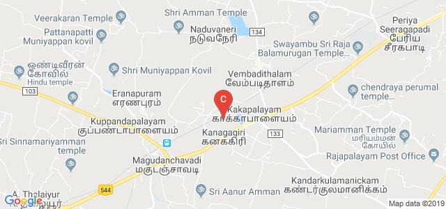 Maisurii Polytechnic College, Kakapalayam, Salem, Tamil Nadu, India