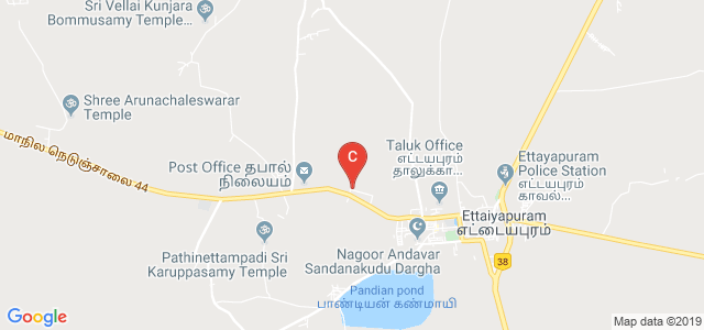 Barathiar Centenary Memorial Government Polytechnic College for Women, State Highway 44, Tamil Nadu, India