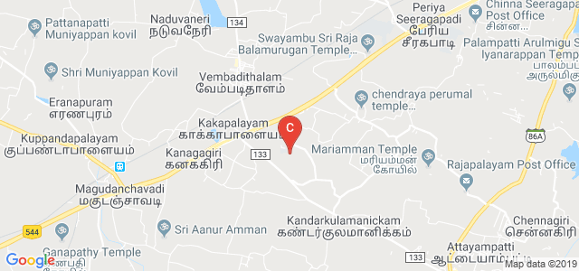 Knowledge Business School, Salem, Tamil Nadu, India