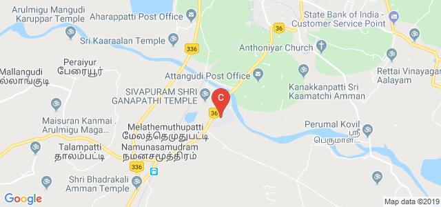 Karpaga Vinayaga Institute of Management, Pudukkottai, Tamil Nadu, India