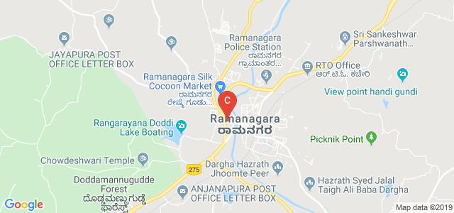 GOVT POLYTECHNIC COLLEGE, Ijoor, Ramanagara, Karnataka, India