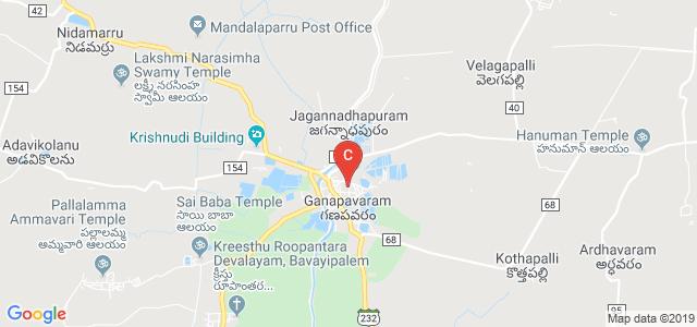 Ganapavaram, West Godavari, Andhra Pradesh 534198, India