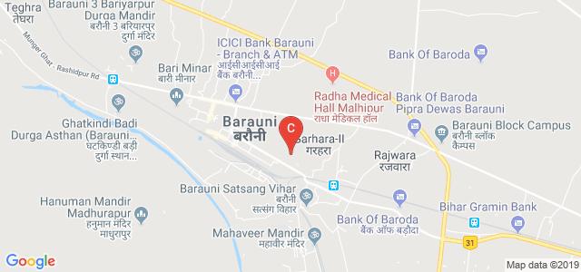 APSM College Barauni, Barauni, Bihar, India