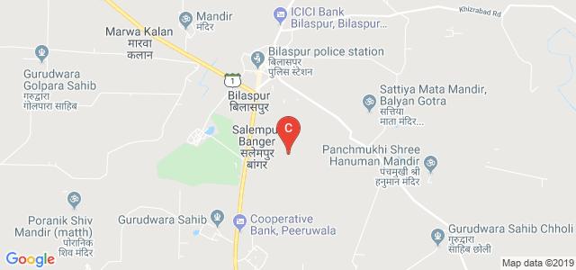 Shree Siddhivinayak Group Of Institutions, Shahpur, Haryana, India