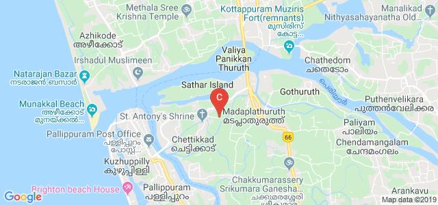 Maliyankara, Madaplathuruth, Ernakulam, Kerala 683516, India