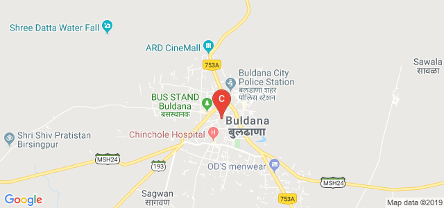 Chaitanyawadi, Buldana, Maharashtra, India