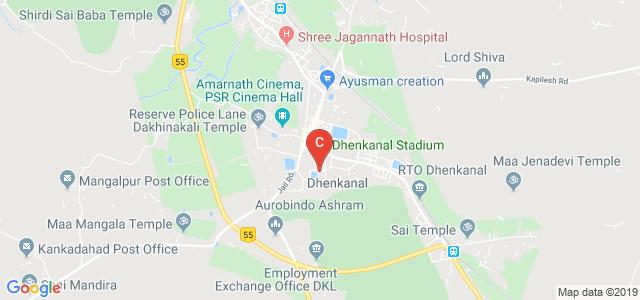 Jiral College, Dhenkanal, Odisha, India