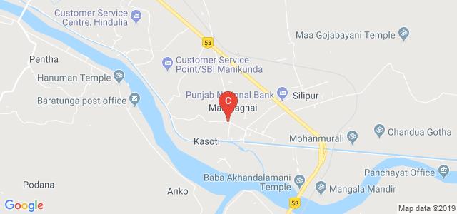 Marshaghai College Road, Marshaghai, Odisha, India