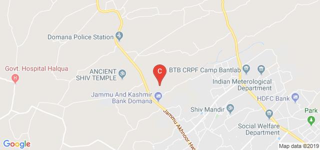 Institute of Management Sciences, Patoli, Jammu