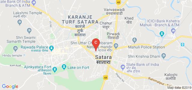 DG College Of Commerce,Satara, Powai Naka, Satara, Maharashtra, India