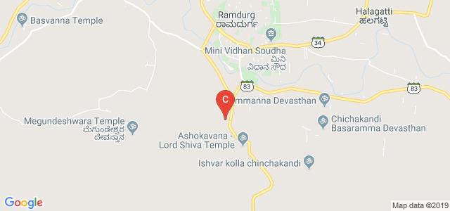 Smt. I S Yadwad Government First Grade College, Ramdurg, Rankalkoppa, Karnataka, India