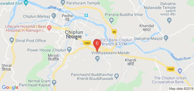 Institute of Management Studies Chiplun, Mumbai - Goa Highway, Ozarwadi, Chiplun, Maharashtra, India