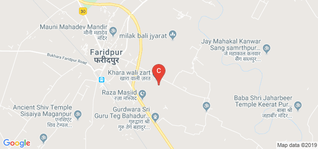 BABA FARID COLLAGE OF MANGEMENT AND TECHNOLOGY, Kishanpur Chaudhari, Uttar Pradesh, India
