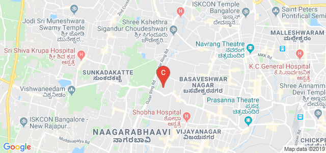 RAMAN POLYTECHNIC, Sannakki Bayalu, Vinayaka Nagar, Kamakshipalya, Bangalore, Karnataka, India