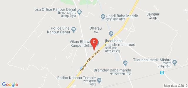 Devi Dayal Memorial Institutions, Oderi, Kanpur Dehat, Uttar Pradesh, India