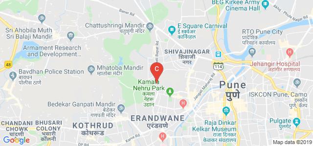 Symbiosis School of Economics, Senapati Bapat Road, Shivajinagar, Pune, Maharashtra, India