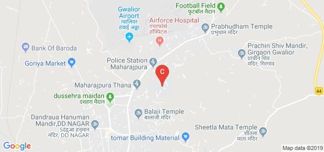 Amity University Gwalior, Maharajpura, Gwalior, Madhya Pradesh, India