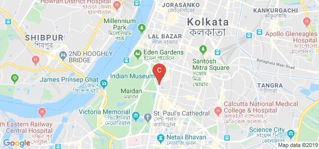 Government College of Art & Craft, Colootola, New Market Area, Dharmatala, Taltala, Kolkata, West Bengal, India