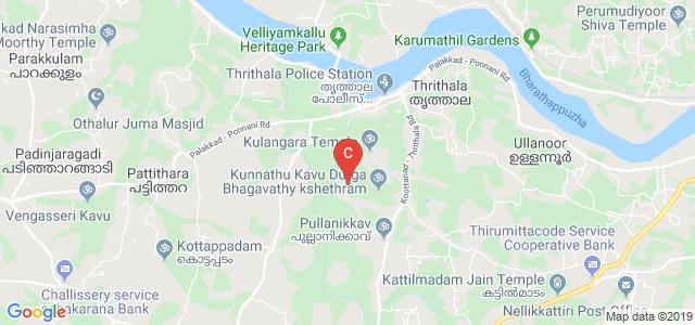 Minority Arts & Science College, Padinjarangadi, Palakkad, Kerala, India