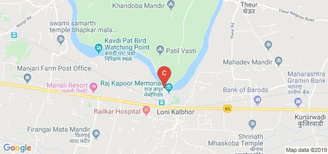 MIT School Of Engineering, Loni Kalbhor, Maharashtra, India