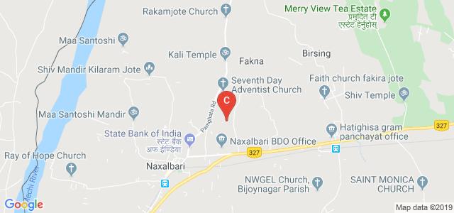 Naxalbari College, PMG Rd, Budhkaran, Darjeeling, West Bengal, India