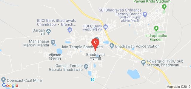 Bhadrawati, Chandrapur, Maharashtra, India