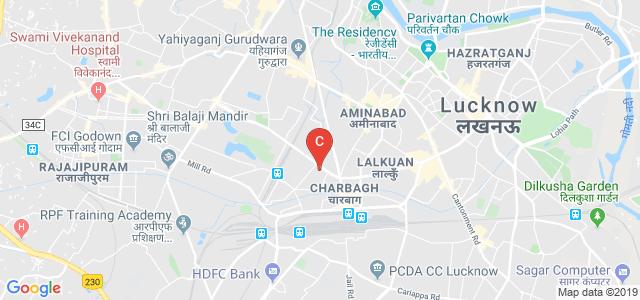D.A.V. P.G. College, Arya Nagar, Charbagh, Lucknow, Uttar Pradesh, India
