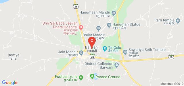 Barwani, Madhya Pradesh 451551, India