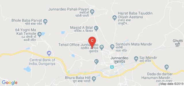 Government College, Junnardeo, Junnardeo, Madhya Pradesh, India