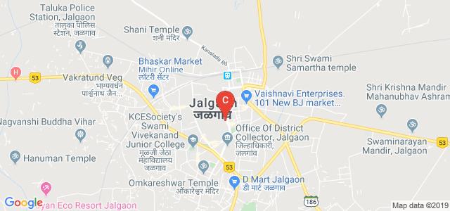 Jalgaon, Maharashtra 425001, India