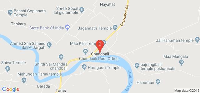 Chandbali, Bhadrak, Odisha 756133, India
