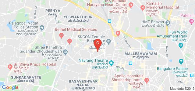 Bengaluru, Karnataka 560086, India