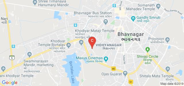 Maharaja Krishnakumarsinhji Bhavnagar University, Vidhyanagar, Bhavnagar, Gujarat, India