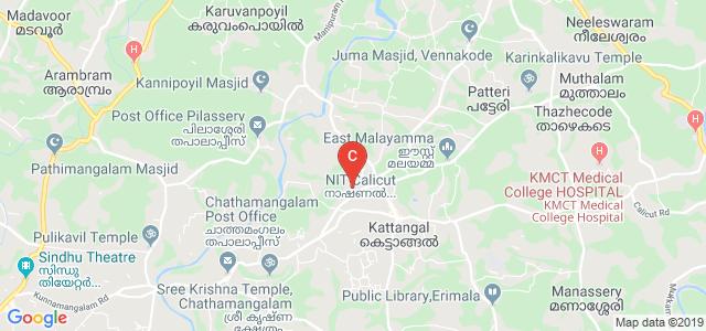 Dayapuram Arts and Science College for Women, Kattangal, Kerala, India