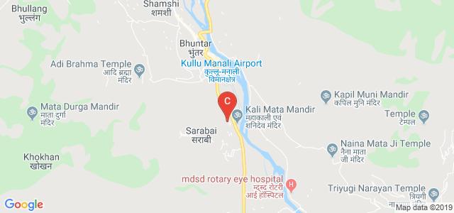 Rameshwari Teachers Training Institute, Kullu, Himachal Pradesh, India