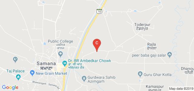 Dr. Johri degree college, Samana, Patiala, Punjab, India