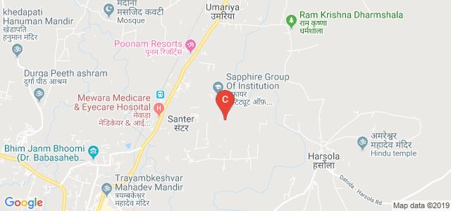 Vikrant Institute Of Pharmacy, Borkhedi, Indore, Madhya Pradesh, India