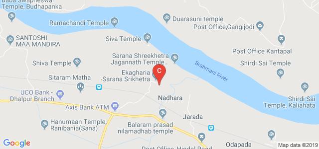 Dhenkanal, Odisha 759019, India