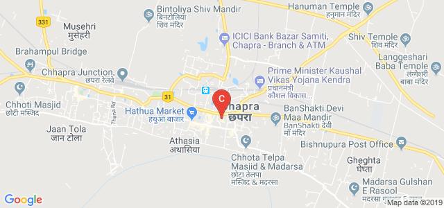 Chapra, Bihar, India