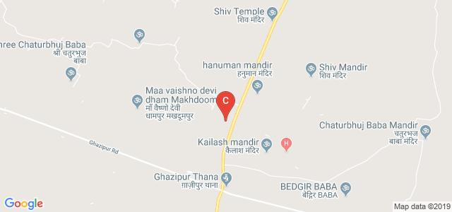 Kiran Singh Mahavidyalaya KSM, Ghazipur, Uttar Pradesh, India