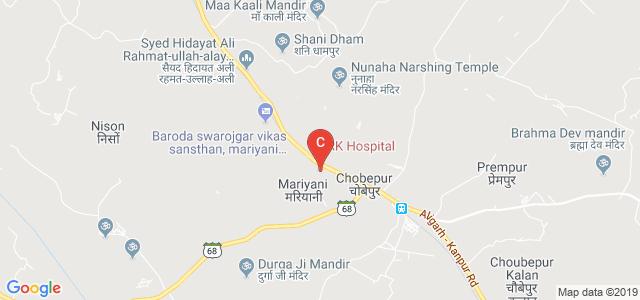 Saaii College of Medical Science & Technology, Kanpur Nagar, Uttar Pradesh, India