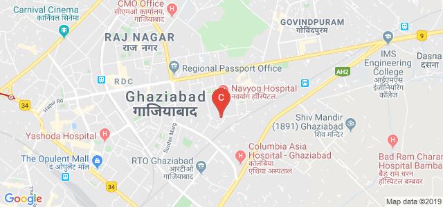 Vijay College of Education, Z block, Mahindra Enclave, Shastri Nagar, Ghaziabad, Uttar Pradesh, India