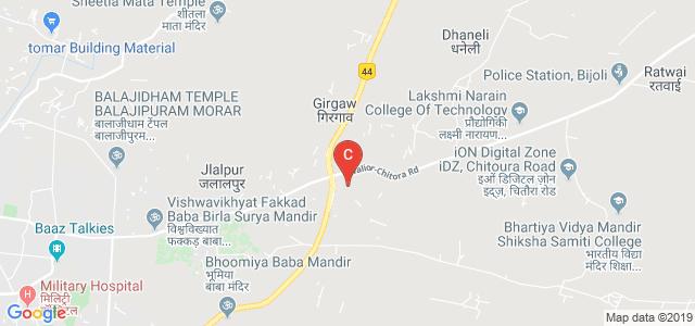 Sarwa Dharma Mahavidhyalaya, Gwalior, Madhya Pradesh, India