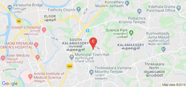 CUSAT Road, HMT Kalamassery, Kochi, Kerala 682022, India