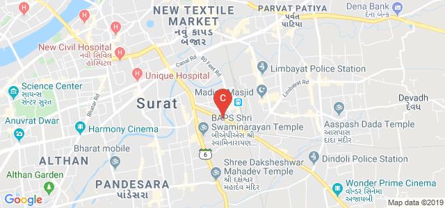 Surat, Gujarat 394210, India