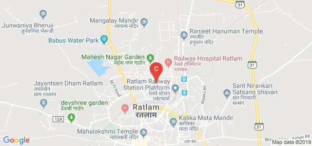 Gandhi Nagar, Ratlam, MP, India
