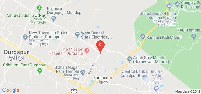 Arrah Market, Arrah Kalinagar, Durgapur, West Bengal 713212, India