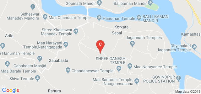 Kushagra Institute of Information and Management Science, Cuttack, Odisha, India