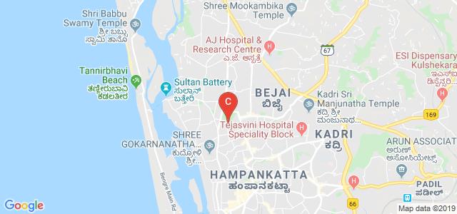 Kodiabail, Mangalore 575003, India