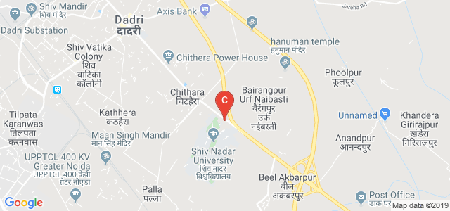 R. V Northland Institute, GT Road, Chithera, Dadri, Uttar Pradesh, India